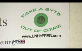 UNHcFREG members interviewed on iPhone San Bernardino case