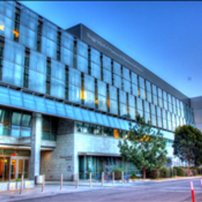 UC San Diego Skaggs School of Pharmacy and Pharmaceutical Sciences