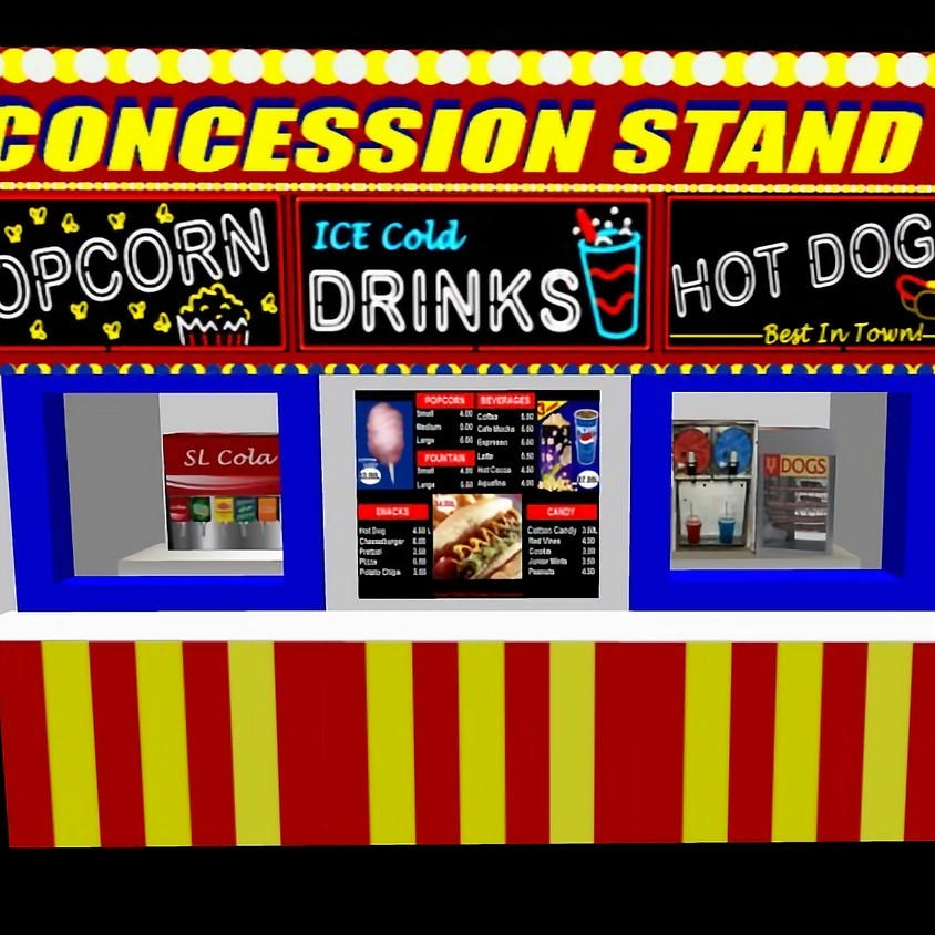 Concession Game #(TEMPLATE)