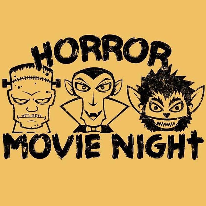 Horror Movie Night