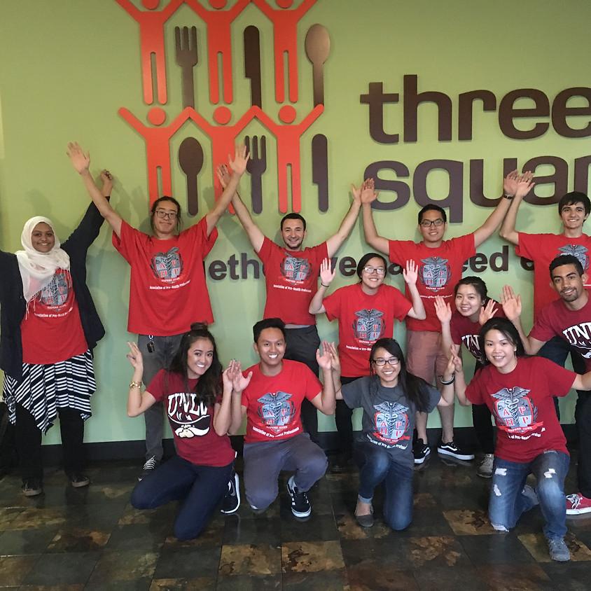 Three Square - 9/25