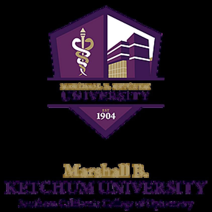 Marshall B. Ketchum University Southern California - College of Optometry