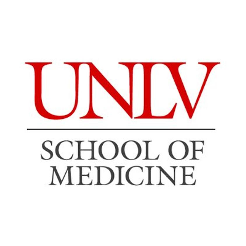 UNLV School of Medicine, Presentation and Student Panel (1)