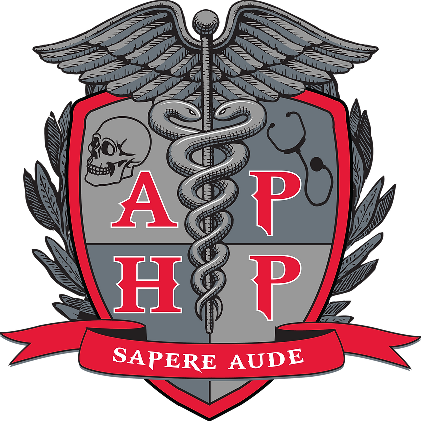 APHP 1st General Meeting