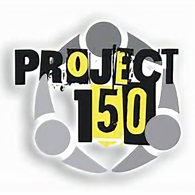 Project 150 4/17