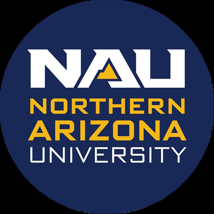 Northern Arizona University (NAU) - Virtual Presentation