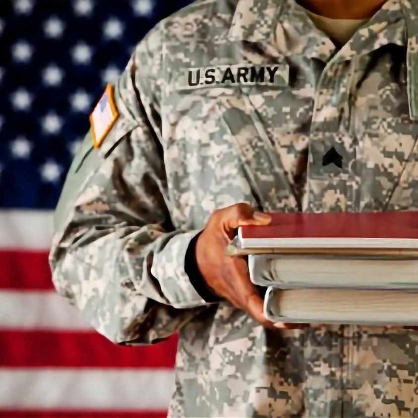 U.S. Military Scholarship