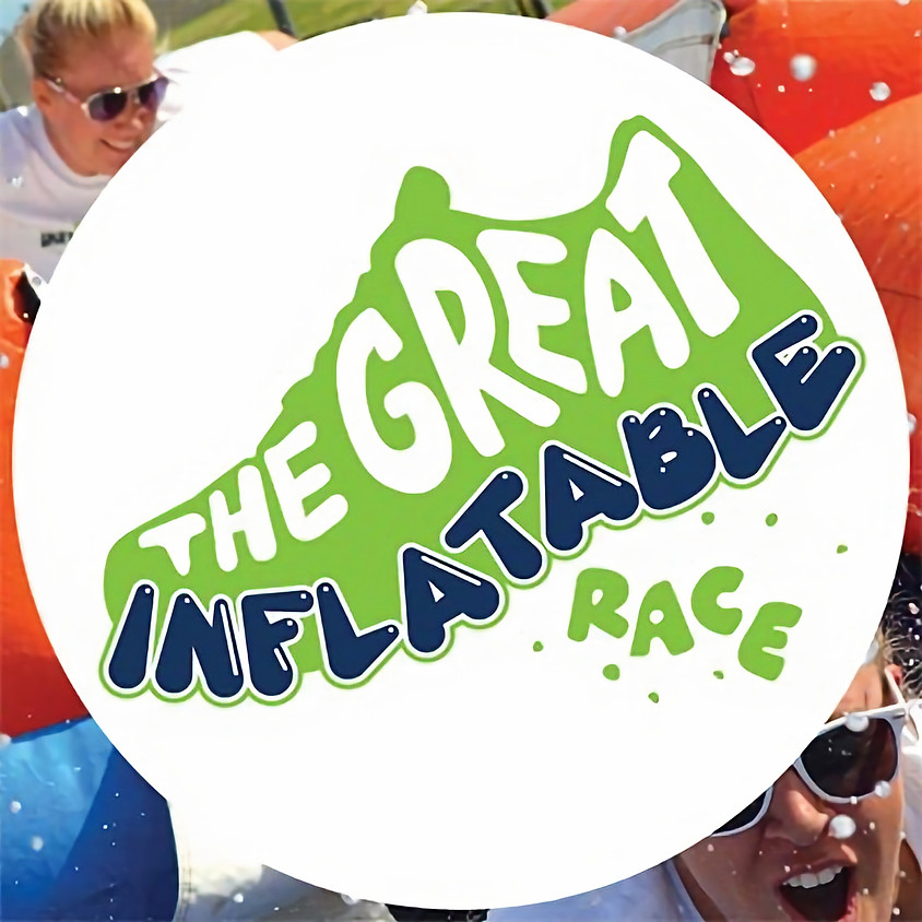 Great Inflatable Race - Inflatable Bouncer