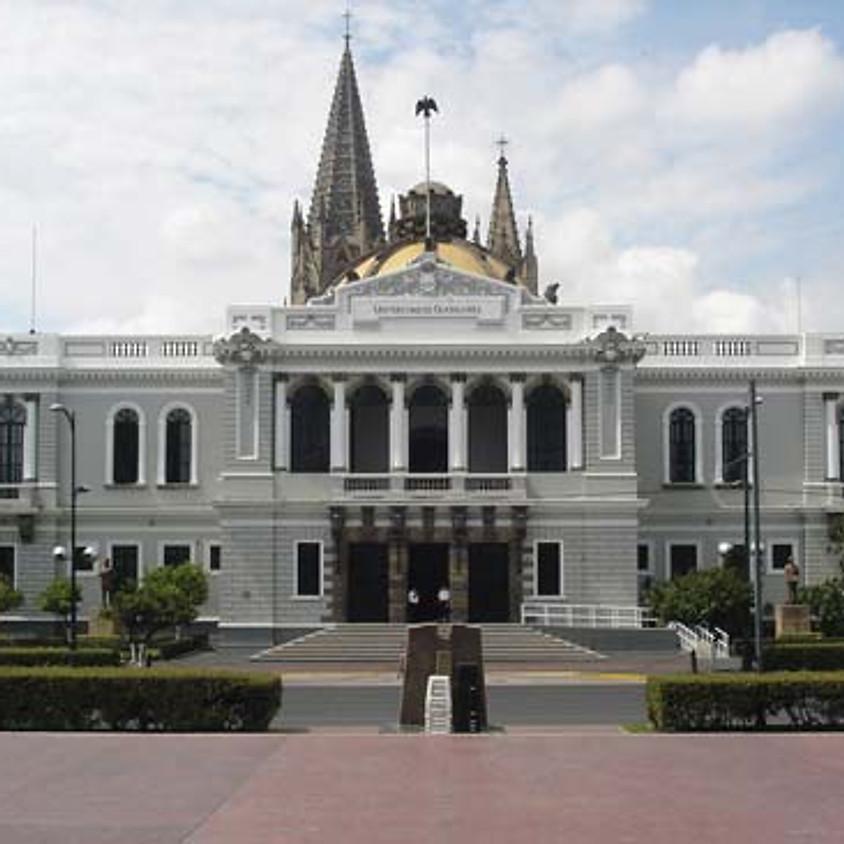 University of Guadalajara School of Medicine
