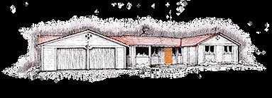 Villa Cosima Home