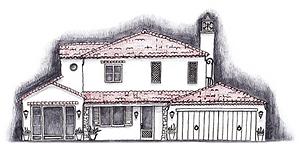 Villa Valdez Home