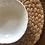 Thumbnail: Porcelain large salad-pasta bowl