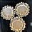 Thumbnail: Porcelain Wavy plate