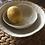 Thumbnail: Porcelain small breakfast/fruit salad- bowl