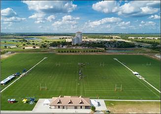 Omni Orlando Resort Sports Field Complex