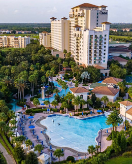 OMNI RESORT BOOKING PAGE NOW OPEN