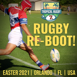 2021 RUGBY RE-BOOT IS ON!