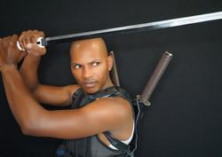 blade who
