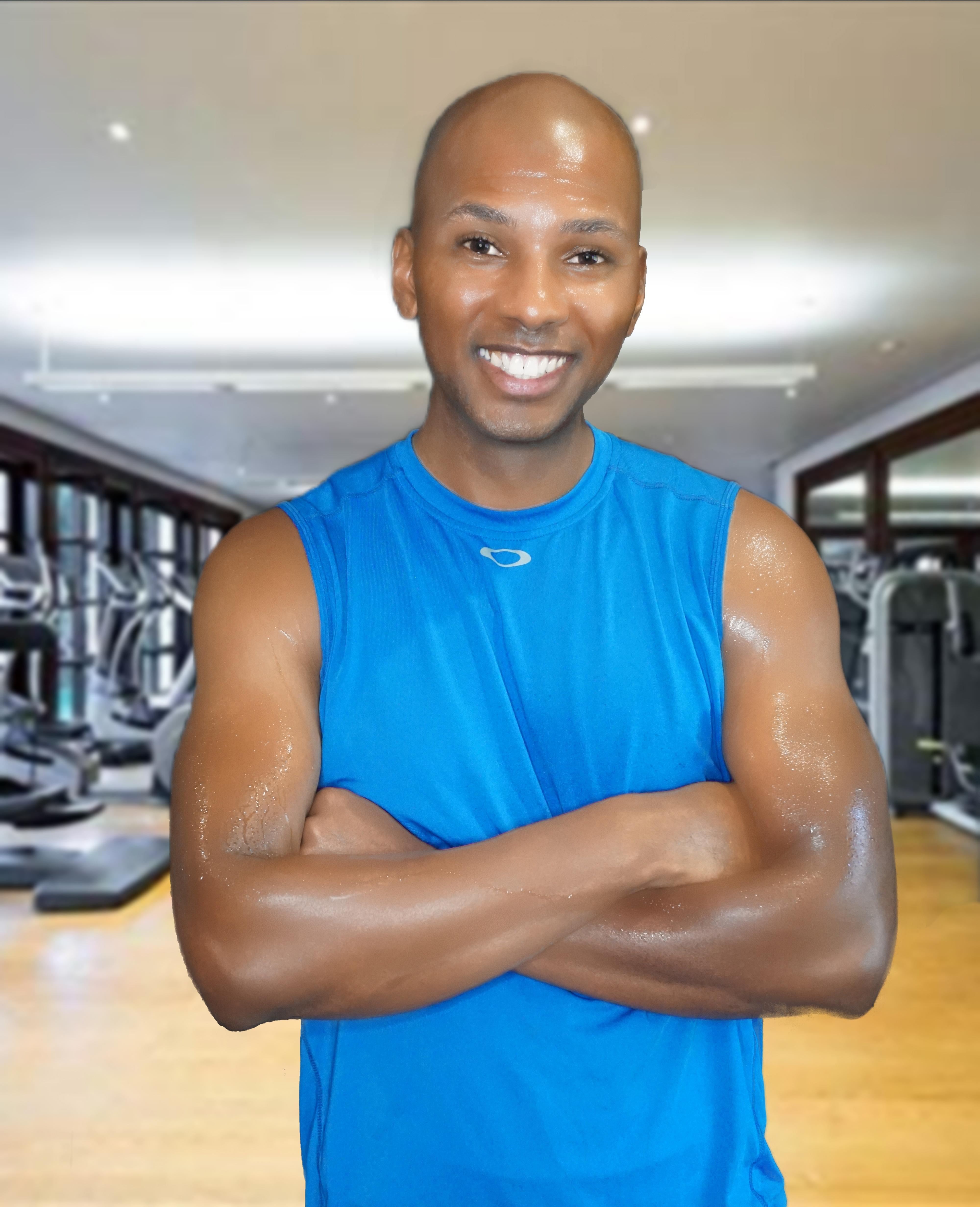 gym back