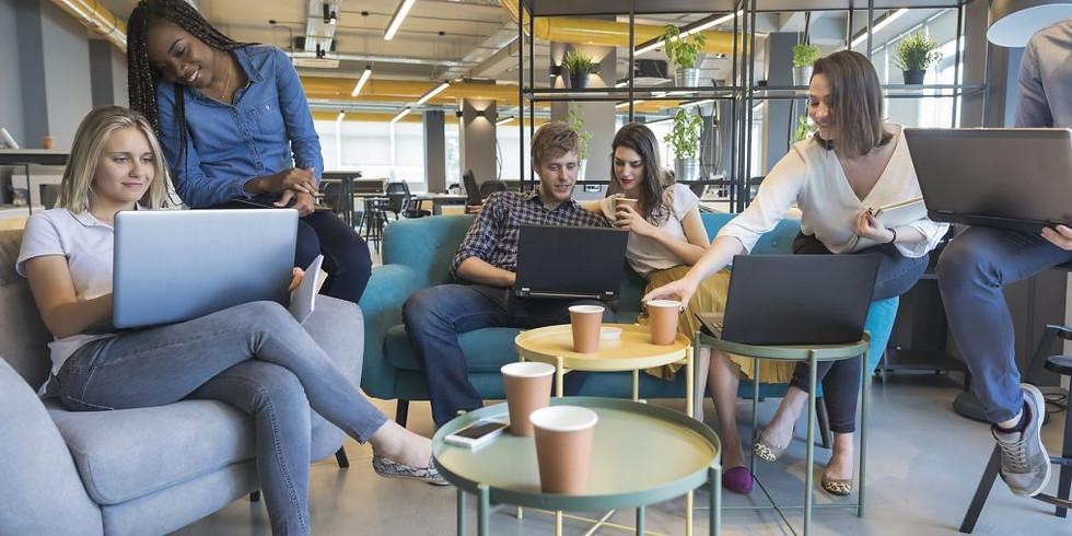 Curso de direito para startups e empresas
