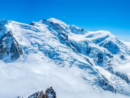 Tudo o que você precisa saber para escalar o Mont Blanc