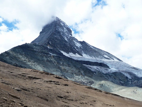 Travessia integral do Matterhorn