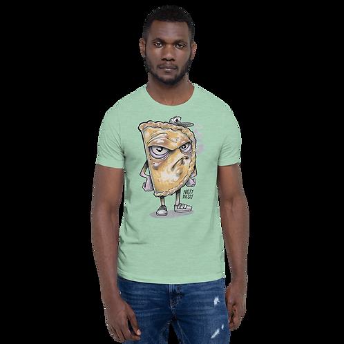 NASTY PASTY Short-Sleeve Unisex T-Shirt