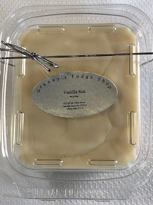 Vanilla Fudge -Half Pound
