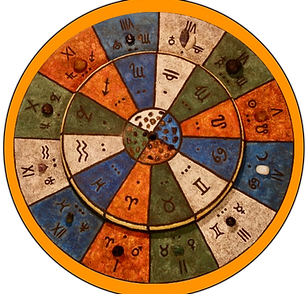 The Starboard Ceremony:  Premium Astrology
