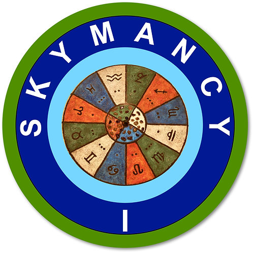 SkyMancy I:  Your Objective Relationship with the Heavens