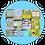 Thumbnail: Susquehanna Mystery Infographics Packet