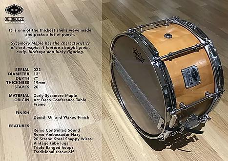 De Broize Custom Drums.webp