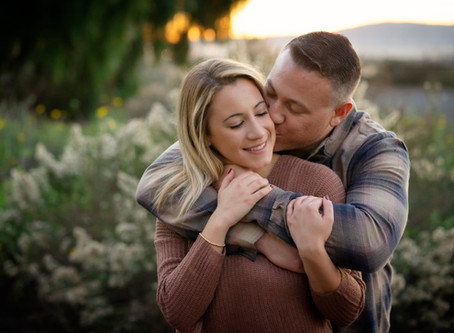 Outdoor Family Photos | Anaheim Hills Family Photographer