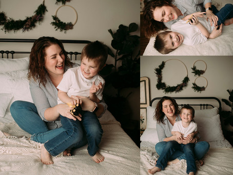 The Perfect Mother's Day Gift For 2019 ~ Lansdale PA Portrait Studio