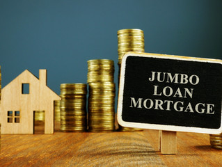 Everything You Need to Know About Jumbo Loans