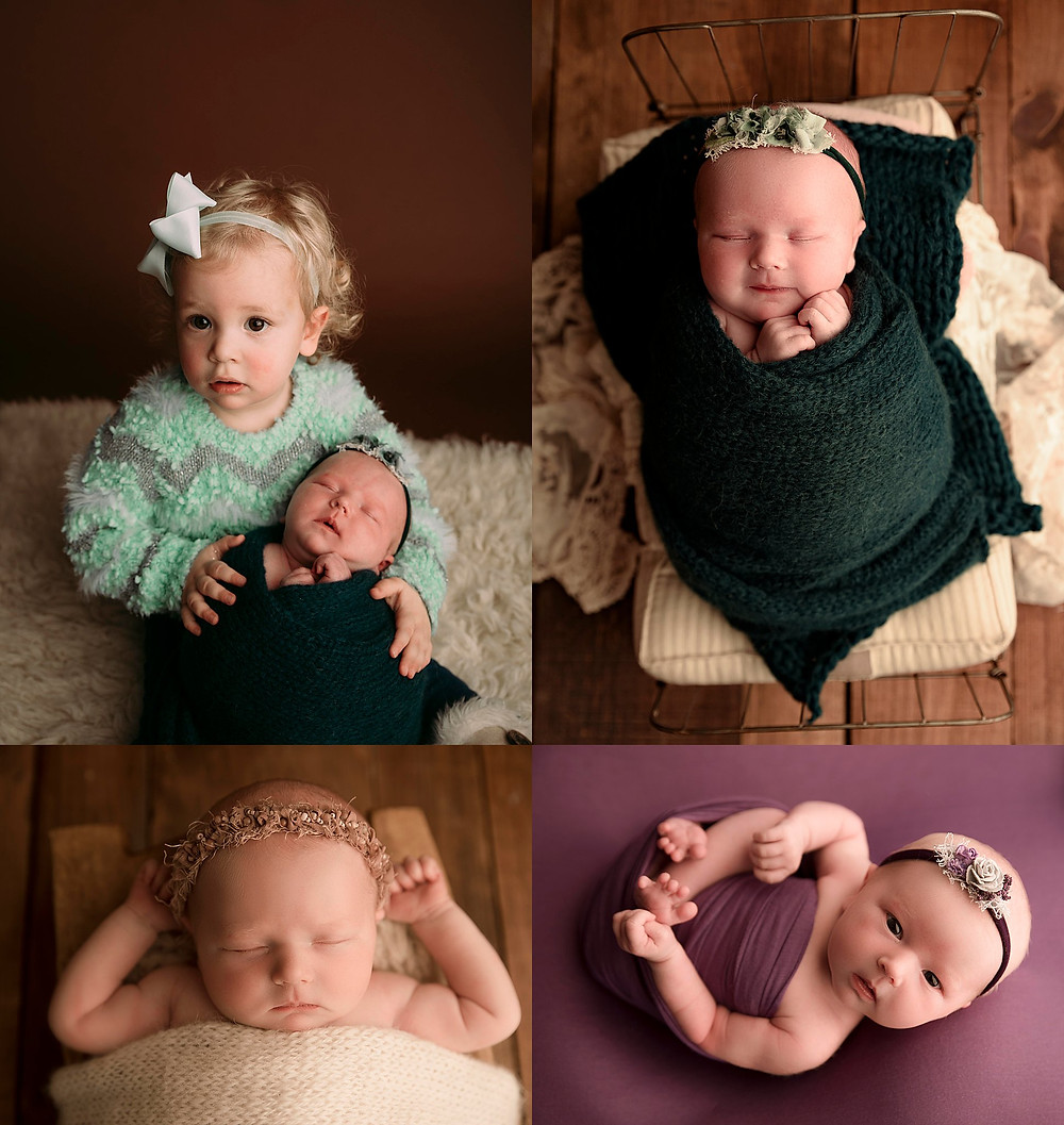 newborn photography in lansdale pa