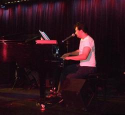 1at piano
