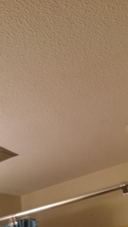 After_ceiling repair