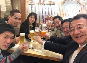 【ブラジルと横浜の交流を前進させていきます!!3/1打ち合わせ会
