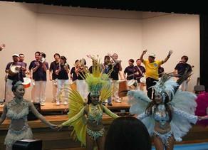 「ブラジル横浜交流協会」立ち上げ