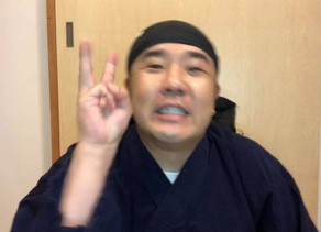★☆Viva! 111 de Yokohama イベントまであと7日!★☆神奈川出身のお笑い 堤下敦さん登場!