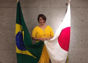 ★☆Viva! 111 de Yokohama イベントまであと15日!★☆鎌倉とブラジルをつなぐマリアさん