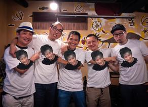 ★☆Viva! 111 de Yokohama イベントまであと11日!★☆パサンバのゆりかご・シマとワルたち