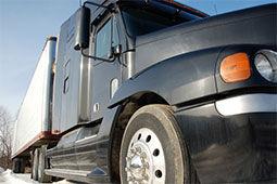 Trucking Crashes