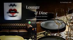 Lounge & Dine