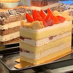 SLICED CAKES