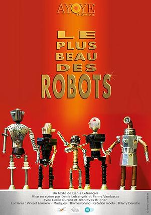 Visuel complet _Le plus beau des Robots_