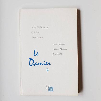 Le Damier 4