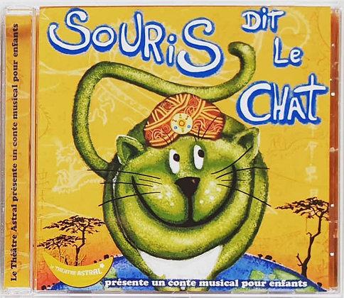 Souris, dit le Chat