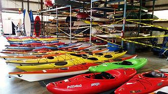 Alder Creek Kayaks